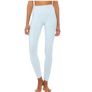 Alo Yoga high waist airlift legging ❄️❄️